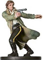 Han Solo, Rebel Hero
