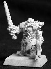 Durgam Deepmug, Dwarf