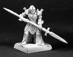 Corvus, Overlords Sergeant (Alt)