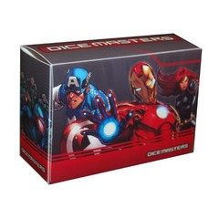 Marvel Dice Masters: Age of Ultron Team Box