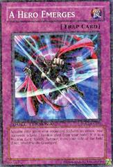 A Hero Emerges - DT02-EN048 - Duel Terminal Normal Paraller Rare - 1st Edition