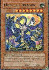 Montage Dragon - DT02-EN051 - Rare - 1st Edition