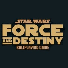 Star Wars: Force & Destiny: Shadow Specialization Deck