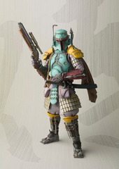 Meisho Movie Realization: Star Wars - Ronin Samurai Boba Fett