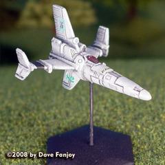 Corsair Aerotech Fighter