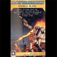 Book on Tape: Double Blind