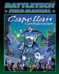 Field Manual Capellan Confederation