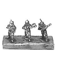 Davion Infantry