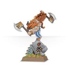 Dwarf Dragon Slayer