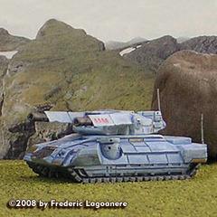 Behemoth Heavy Tank (2)