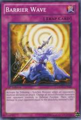 Barrier Wave - DREV-EN068 - Common - 1st Edition