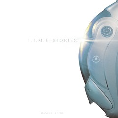 T.I.M.E Stories (In Store Sales Only)