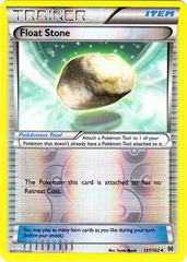 Float Stone - 137/162 - Uncommon - Reverse Holo