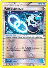 Glalie Spirit Link - 139/162 - Uncommon - Reverse Holo