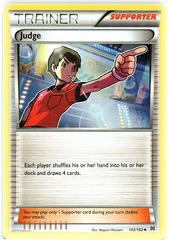 Judge - 143/162 - Uncommon