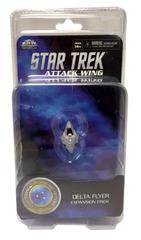 Star Trek Attack Wing: Delta Flyer Expansion Pack