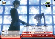 Waltz for Two - LH/SE20-E24 - C - Foil