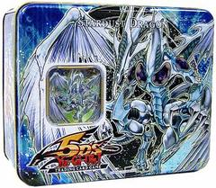 Stardust Dragon 2008 Collectors Tin