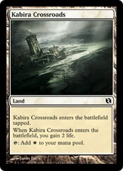 Kabira Crossroads on Channel Fireball