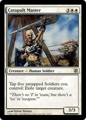 Catapult Master