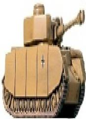 #032 Panzer IV Ausf. G