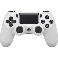 Acc: Playstation 4 Controller - White