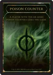 Poison Counter