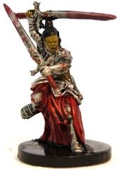 Kalliroth, Githyanki Pirate