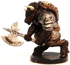 Minotaur Mangler