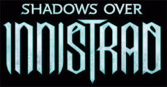 Shadows over Innistrad Booster Box - Russian