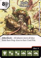 Hulk - Warbound (Card Only)