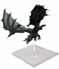 D&D Attack Wing: Wave Nine Black Dragon