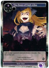 The Scorn of Dark Alice - TTW-089 - C - 1st Edition (Foil)