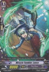 Miracle Tumbler, Lance - G-TD07/009EN - TD