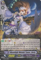 Moonlight Melody Tamer, Betty - G-TD07/011EN - TD
