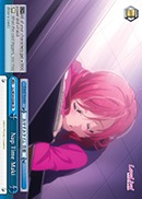 ?Nap Time Maki - LL/W34-E098 - CR