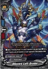 Blizzard Left Bruder - H-BT01/0051EN - U - Foil