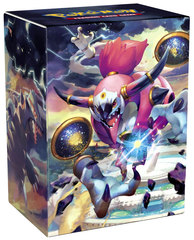 Hoopa Unbound Deck Box (Pokemon Company)