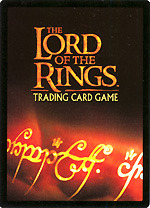Fellowship of the Ring Complete Card Set