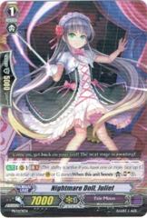 Nightmare Doll, Juliet - PR/0231EN - PR