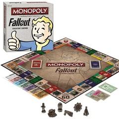 Monopoly - Fallout