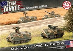 TUBX02: M163 VADS/M901 ITV Platoon