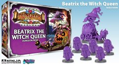 Super Dungeon Explore: Beatrix the Witch Queen Expansion