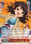 Trouble Girl, Haruhi - SY/W08-E069 - C