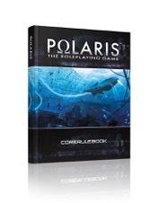 Polaris RPG: Core Rulebook