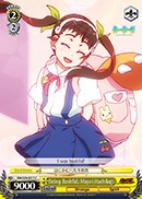 Being Bashful, Mayoi Hachikuji - NM/S24-E017 - C