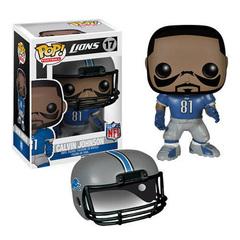 #17 Calvin Johnson Detroit Lions (NFL)
