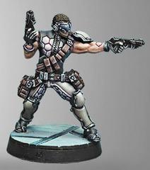 Acmon, Sergeant of Dactyls (280846-0543)