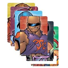 Brawl: Real Time Card Game - Hale