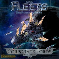 Fleets: The Pleiad Conflict - Corporate Lords